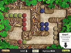Rock Garden game