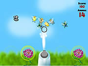 Play Bug patrol Game
