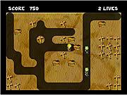 Play Tomb digger Game