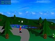 Permainan Fred's Adventure