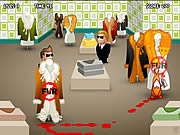 Fur Fighter Bloody Burberry game