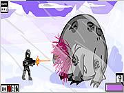 Brink of Alienation II game