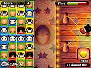 Cubic Shot game