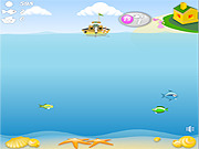 Play The lord of the harpoon Game