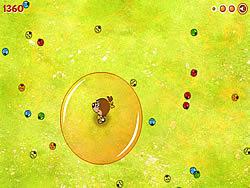 Leapin Ladybugs game