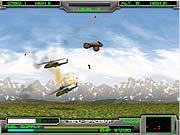 Indestructotank Anniversary Edition game