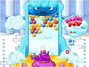 Blobi Pop game