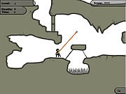 Permainan Advanced Ninja