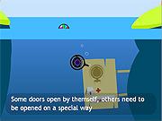 jeu Submarine