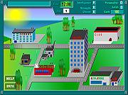 Sim game