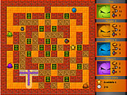 Play Fire and bombs Game