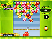 Play Bubble pooper Game
