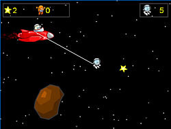Wigginaut Space Game game