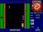 Cotse Spy Hunter game