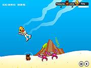 Undersea Underworld game