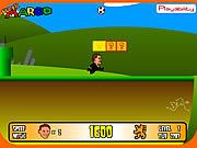 Jogar jogo grátis Super Marco Adventure