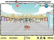 Super Maus game