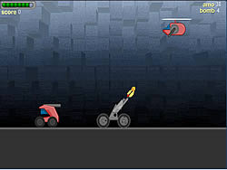 Bot Wars game