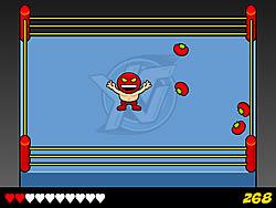 El Tomato Tornado game