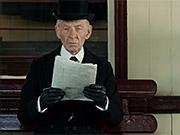 Watch free cartoon Mr. Holmes Trailer 1