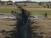 Watch free cartoon San Andreas Trailer 3