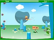 juego Happy Tree Friends - Cub Shoot 3