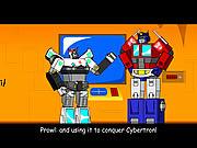 Watch free cartoon Transformers Mediocrity