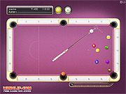 Deluxe Pool game