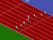 Sprinter لعبة