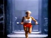 "Watch free cartoon Apple's Macintosh Commercial: 1984 ""Big Brother"""