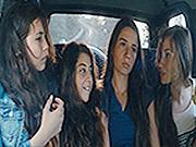 Watch free cartoon Mustang Trailer