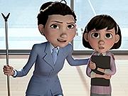 Watch free cartoon The Little Prince Trailer