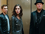 Watch free cartoon Now You See Me 2 Trailer