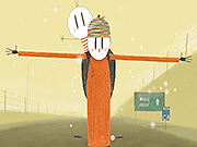 Watch free cartoon Boy and the World Trailer