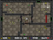 Play Dungeon hunt Game