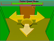 Toilet Quest game