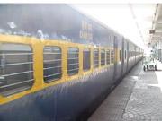 Watch free cartoon Train Leaving Secunderabad Railway Station
