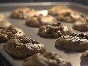 Watch free cartoon Informative process of Baking Cookies