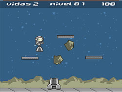 Cosmo Pilot game