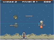 juego Cosmo Pilot