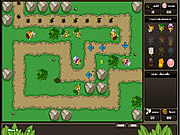 Jungle Hunter game