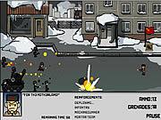 Art of War 2: Stalingrad Winters game