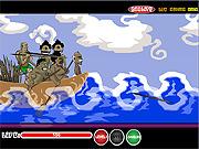 Islander Boys game