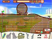 Permainan Rollercoaster Creator