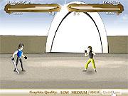 Aevarrian Coliseum 2