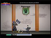 Xunmato Alpha game