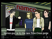 Watch free cartoon The Decline of Video Gaming 2