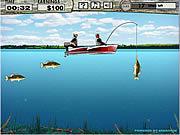 Play Bass fishing pro Game