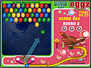Eggz لعبة