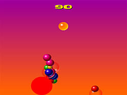 Blobs game